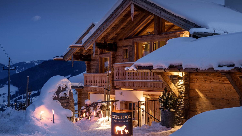 Senhoog_chalets-winter