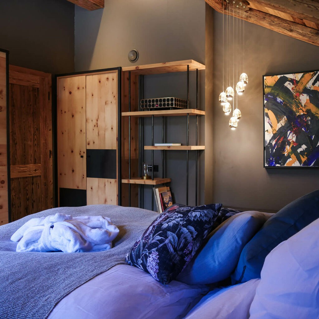 hotels-in-heaven-senhoog-leogang-accommodation-bed