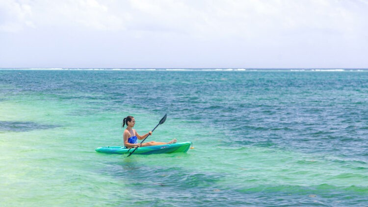 Chablé_Maroma-canoeing