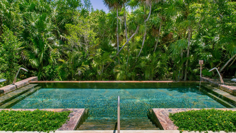 Chablé_Maroma-pool-jungle