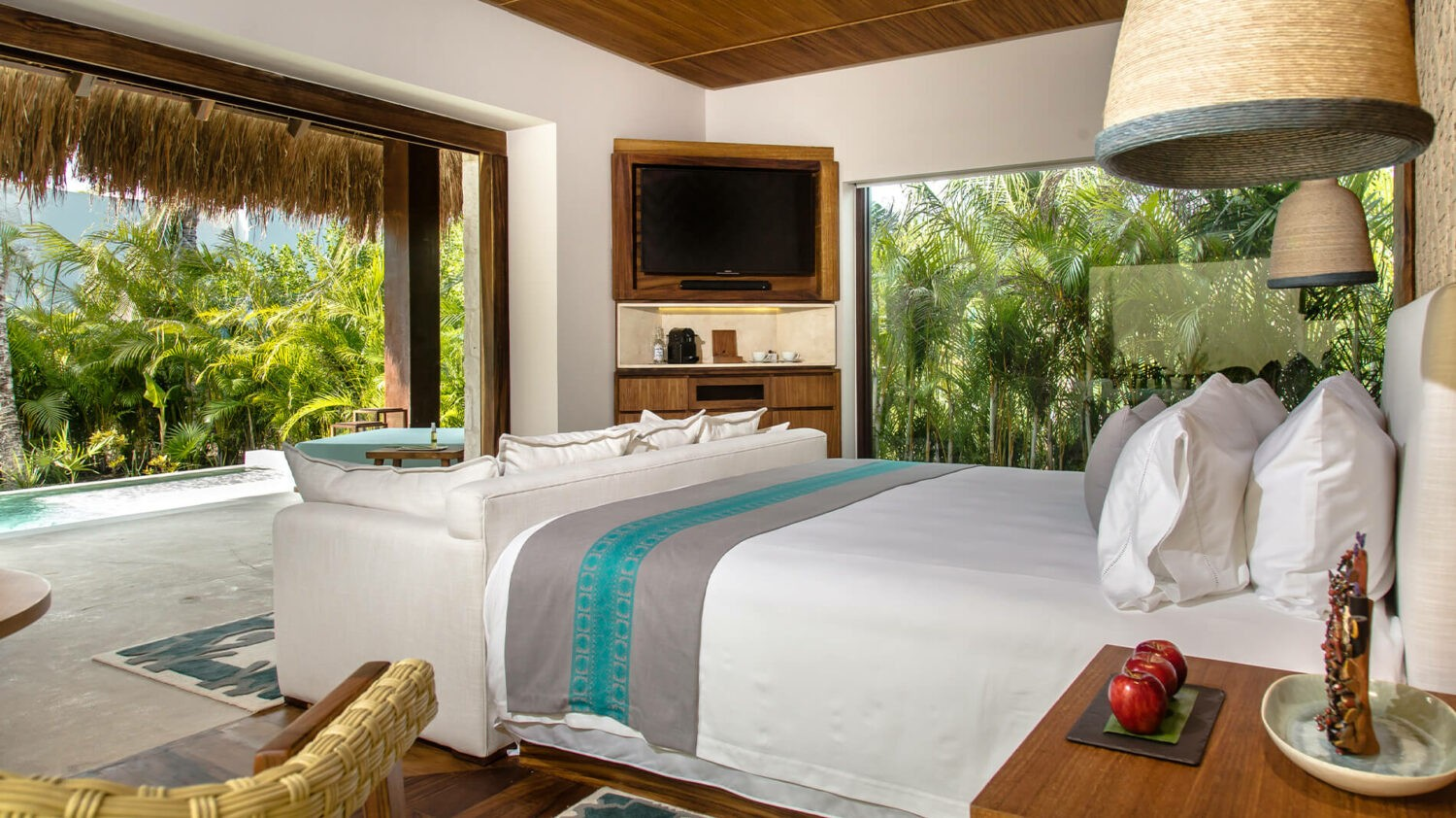 Chablé_Maroma-stand-alone-suite-interior