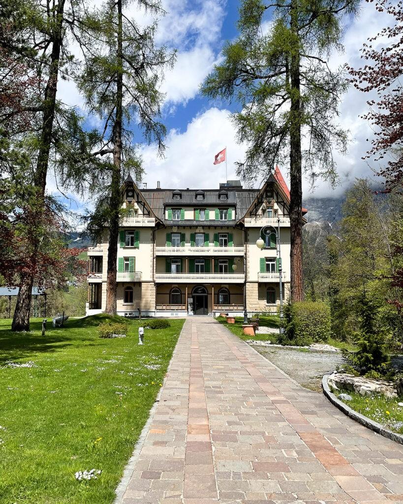 hotels_in_heaven_waldhaus_flims_Villa_silvana