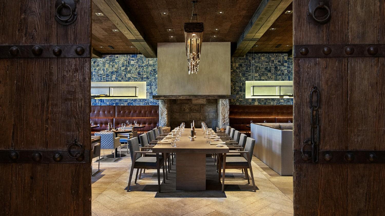 Six_Senses_Douro_Valley-Dining_room