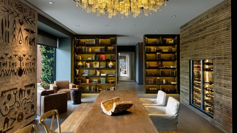 Six_Senses_Douro_Valley-Wine_Library