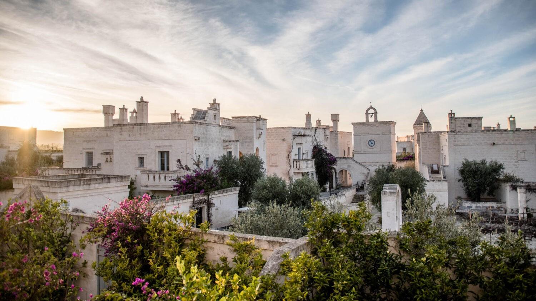Borgo_Egnazia_Borgo_Roof