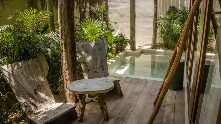 La-Valise-Tulum_Junior-Suite_Lower-pool