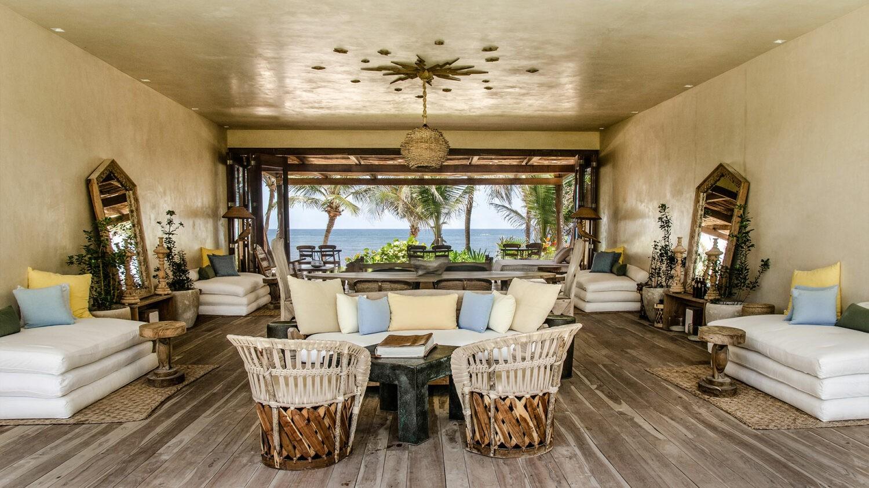 La-Valise-Tulum_living-room-sea-view