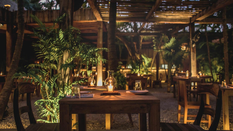 La-Valise-Tulum_restaurant-dinner