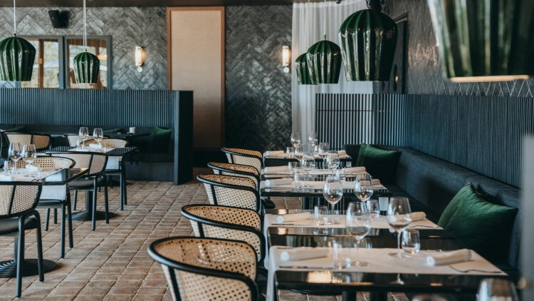 MaslinaResort_Restaurant