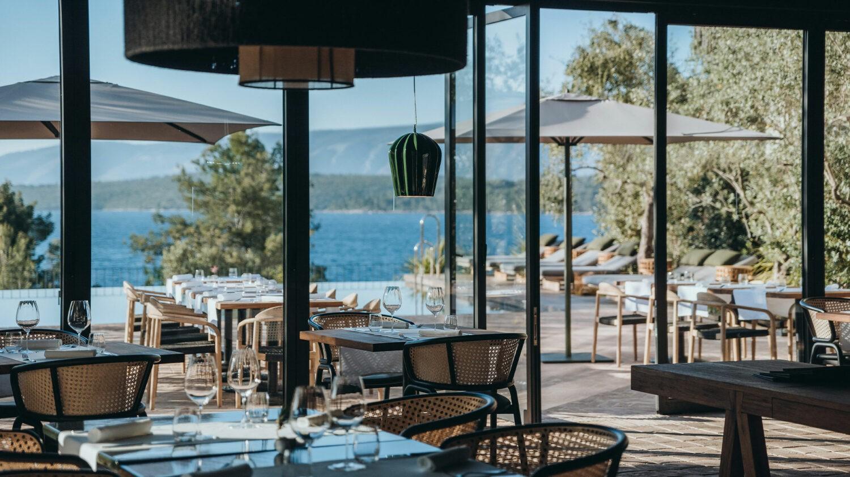 MaslinaResort_Restaurant-view