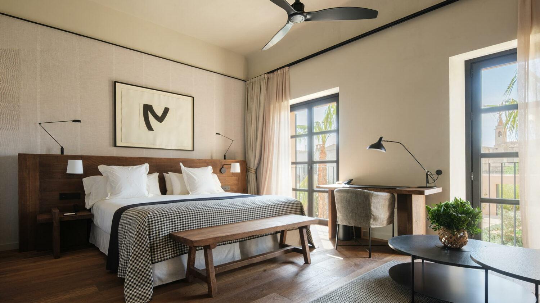 can_ferrereta_room_private_bed