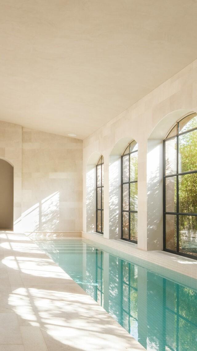 can_ferrereta_spa_area_indoor_pool_morning_sun_mobile